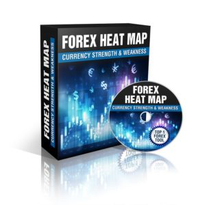Forex Heat Map – Currency Strength & Weakness